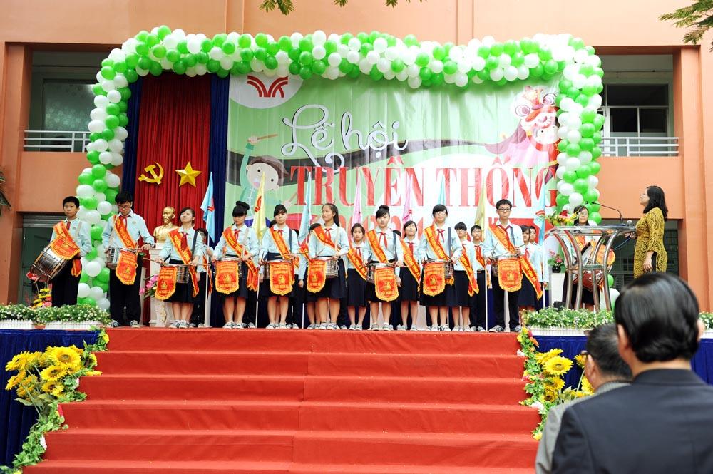 Lễ Hội Truyền Thống 2013-2014
